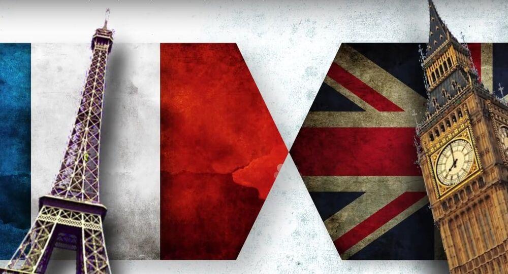 France , UK