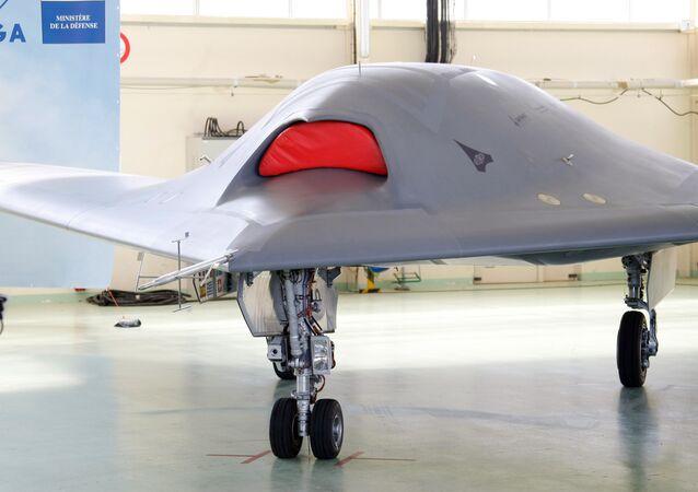 France Defense Drone