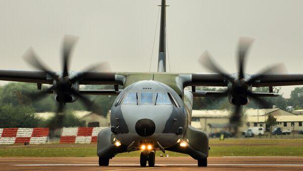 C-295 - Sputnik International
