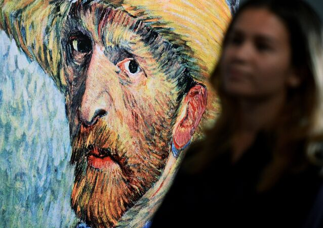 Exhibition Vincent van Gogh: 125 Years of Inspiration opens in Moscow.