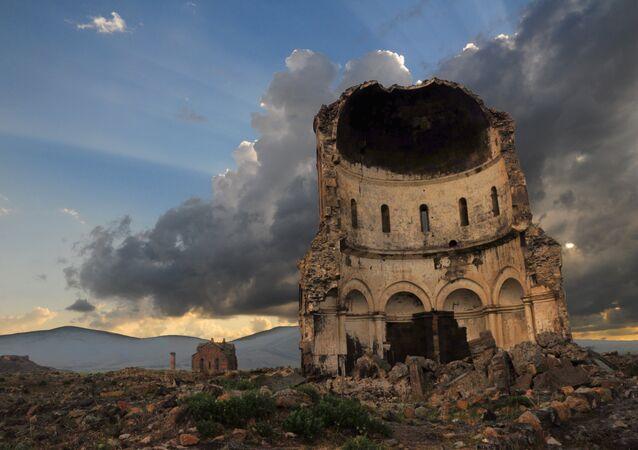 UNESCO Expands Its Horizons