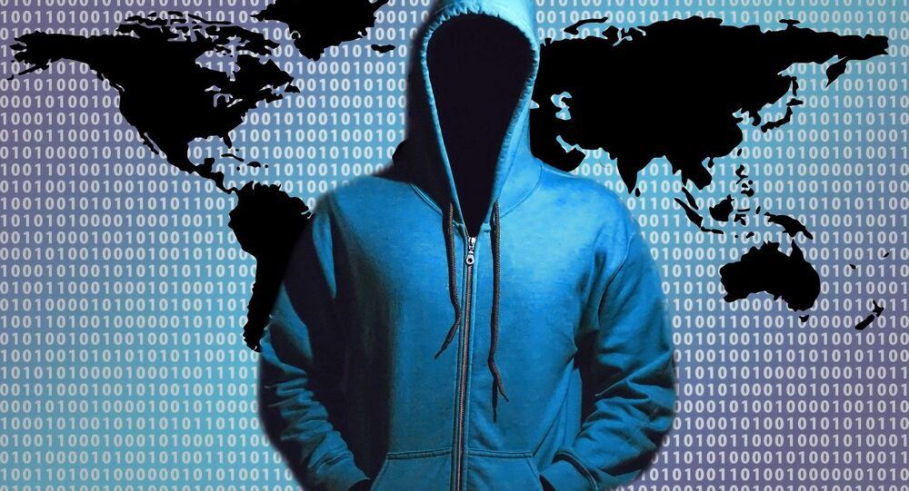 Black Hats, White Hats & The Dark Web, A Quick Guide Through Cyberspace