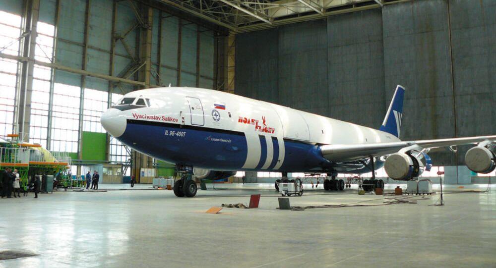 Il-96-400T