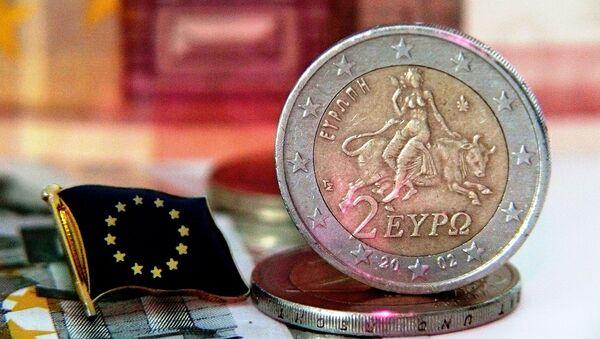 Eurozone - Sputnik International