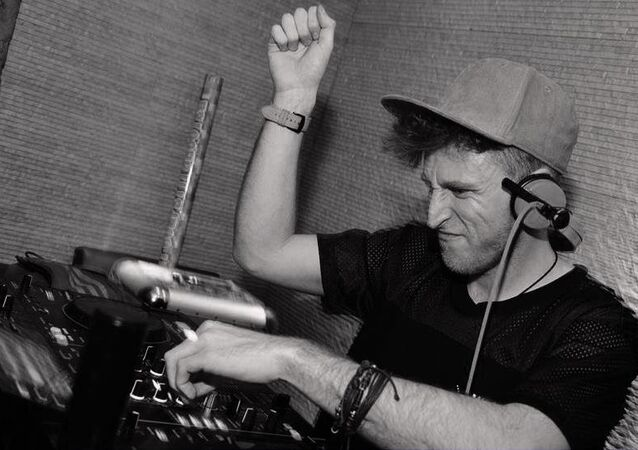 DJ Jay Whalley