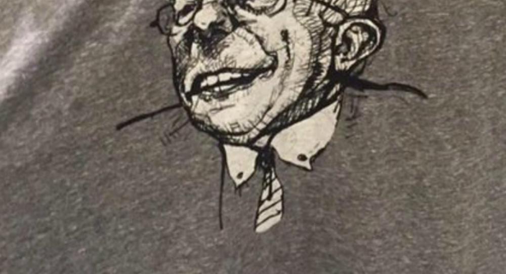 DNC Bernie Sanders T-Shirt