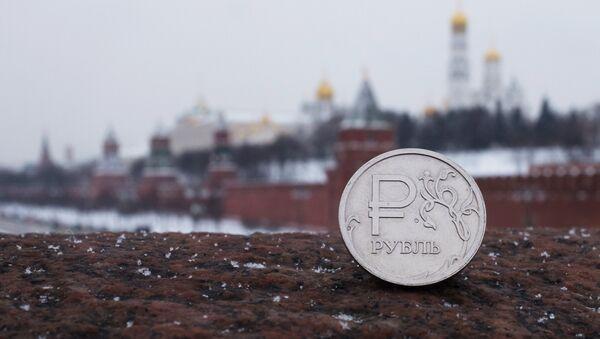 Russian Rouble - Sputnik International