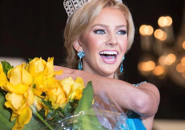 Miss Teen USA to Keep Her Crown Despite Scandals