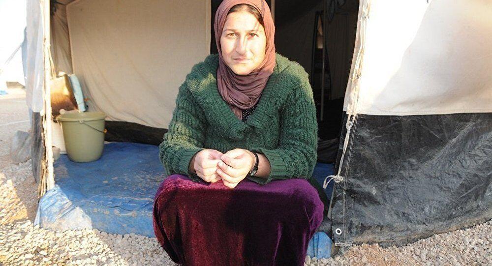 Rosa Muhamed