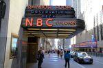 NBC Studio in NYC