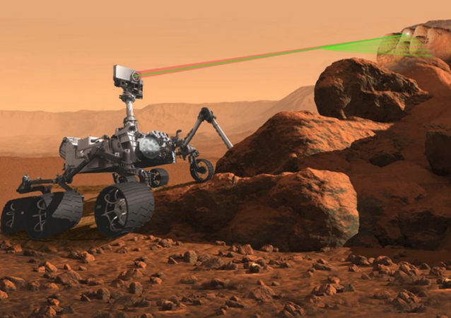 A microphone is being added to the 2020 rover's laser-firing SuperCam. Another stand-alone workhorse microphone will be mounted on the front starboard corner of the rover to listen for sounds emanating from the wheeled Mars vehicle.