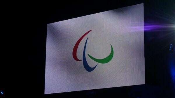 Paralympic flag. (File) - Sputnik International