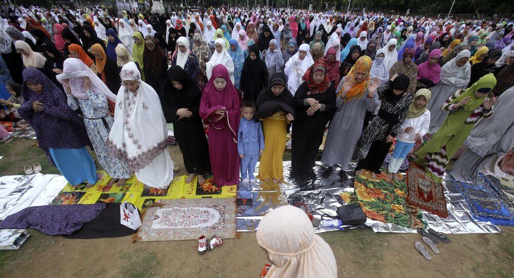 Filipino Muslims