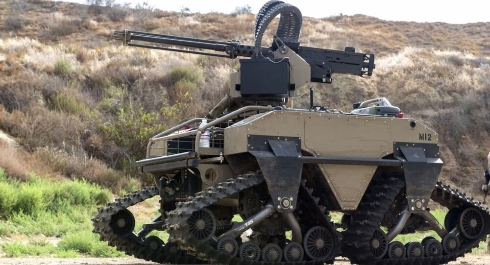 Multi-Utility Tactical Transport Vehicle (MUTT)