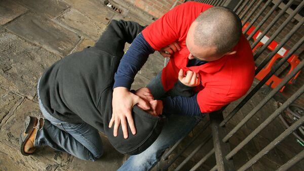 Krav Maga self-defense - Sputnik International