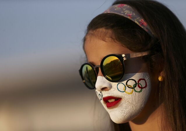 Rio Calls Fans to Sports Carnival