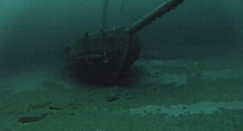 19th century shipwreck discovered in Lake Ontario
