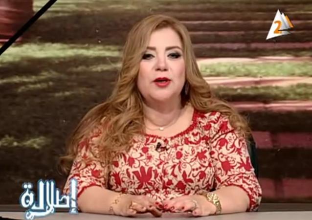 Khadija Khattab