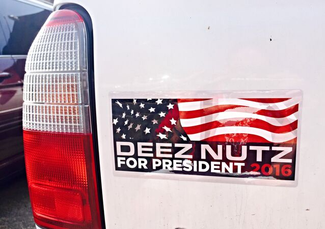 FEC 'Will No Longer Tolerate' Fake Candidates Like 'Deez Nuts'