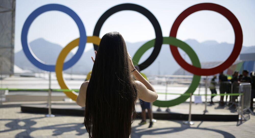 2016 Rio Olympics - Olympic Park - Rio de Janeiro, Brazil - 17/08/2016