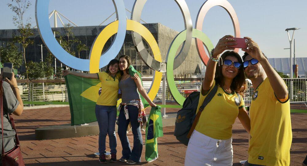 Rio Olympics - Rio de Janeiro, Brazil - 13/08/2016
