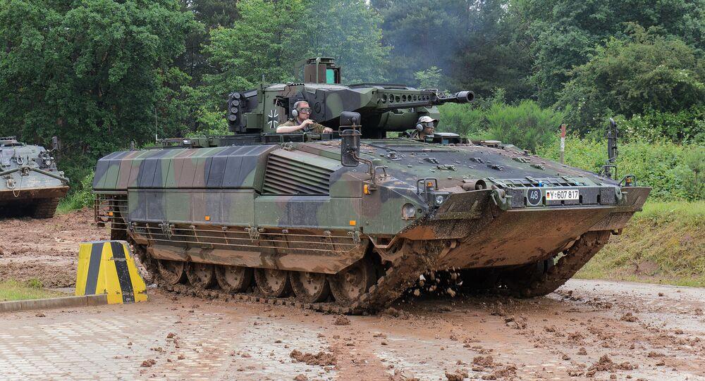 puma military