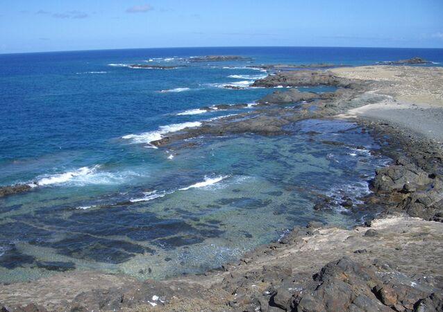 Selvagens Islands
