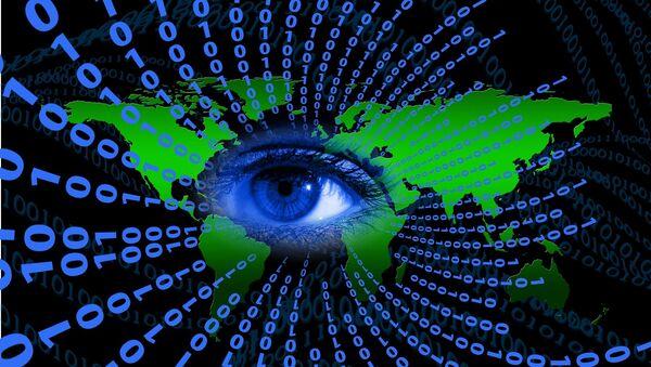 Encryption - Sputnik International