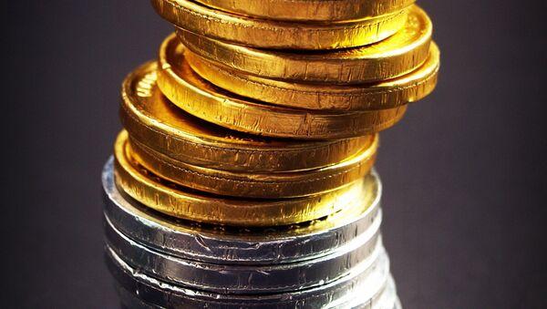 Coins - Sputnik International
