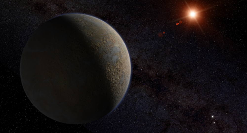 Life COULD exist on nearby planet, researchers confirm