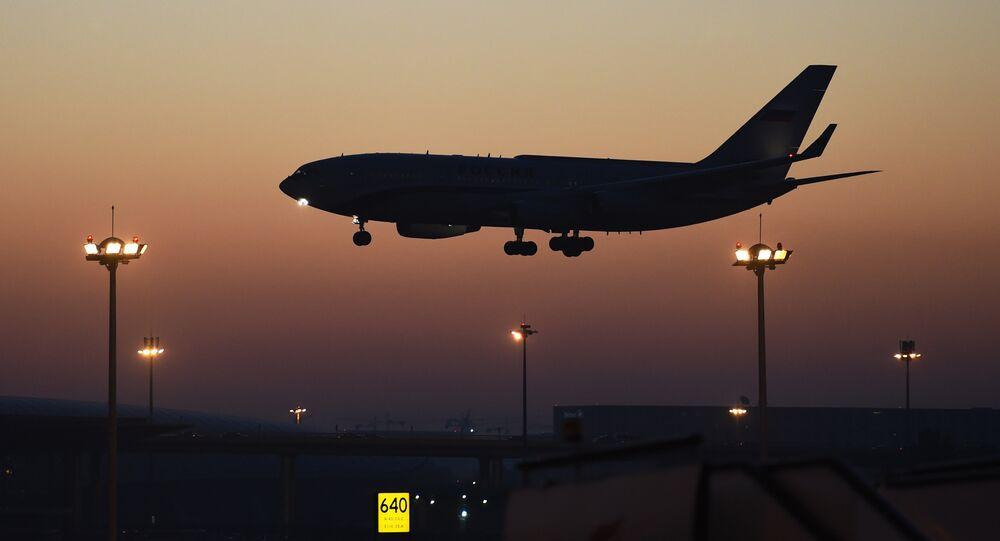 Plane. (File)