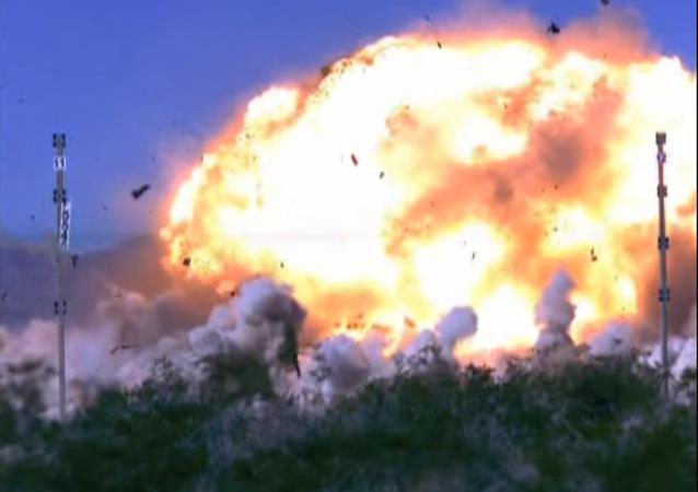 Lockheed's JASSM Missile