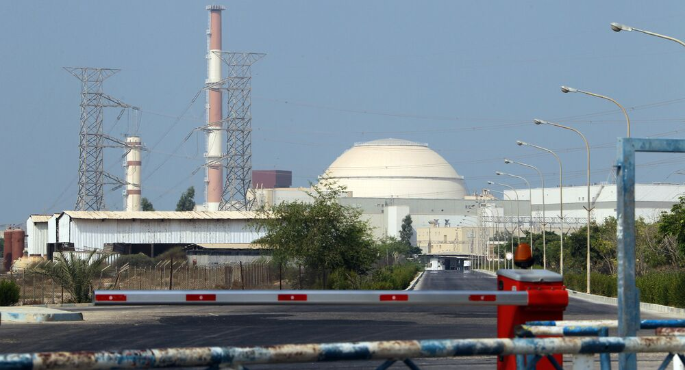 Iran Violating All Restrictions of Nuclear Deal — UN Agency