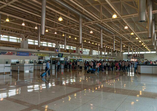 Maiquetía Simón Bolívar International Airport