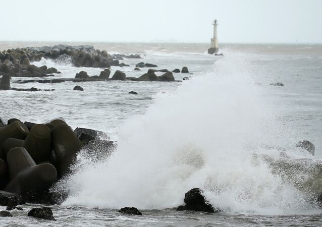 India to be the Fifth Country to Generate Power From Tidal Waves