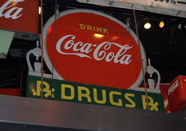 According to urban legend, the original recipe for Coca Cola included cocaine because the cocoa leaves used were not purified as they are today. Some say that trace amounts of the stimulant are still present in today's recipe