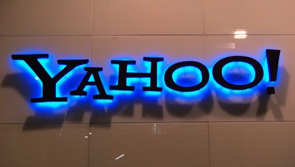 Yahoo - Sputnik International