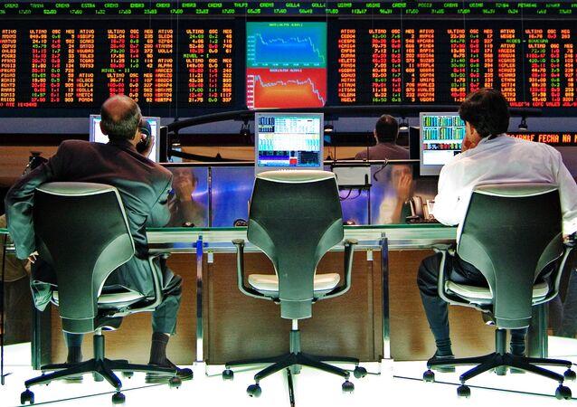 São Paulo Stock Exchange
