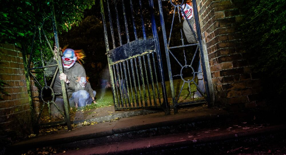 South Carolina Clowns Update: Police Have No Clue if Stories Are True