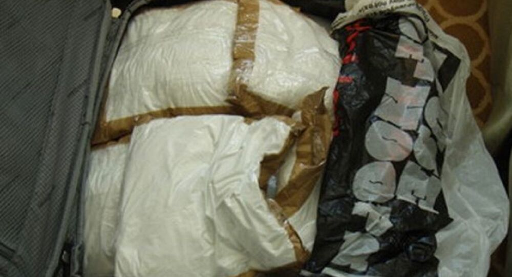 The 'High Seas': Canadian Trio Busted With $23Million Worth of Cocaine on Cruise Ship in Australia