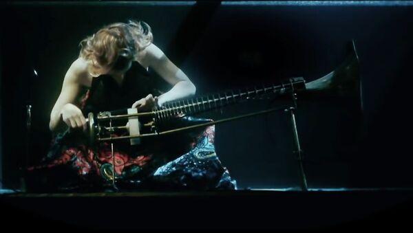 Concurrently - from Between Music's AquaSonic - Sputnik International