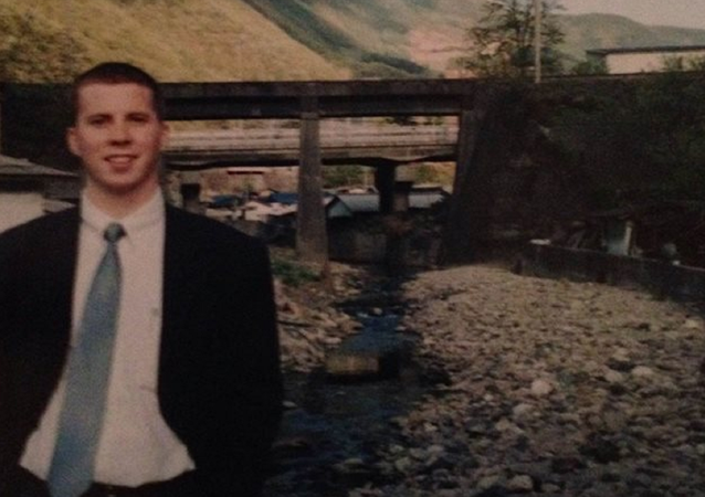 What? BYU Student Kidnapped in 2004 Now Teaching in North Korea