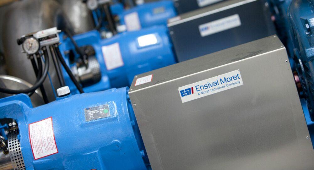 Moret Industries