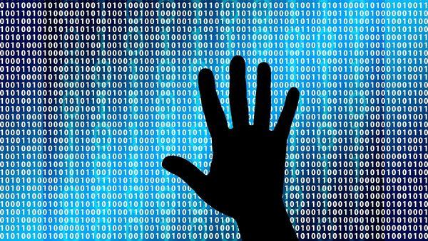 Cyber security - Sputnik International