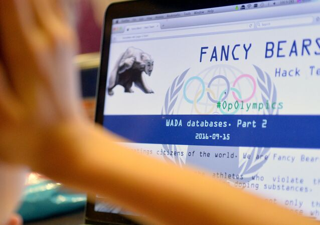 Fancy Bears hackers published the second part of data recieved after hacking WADA database