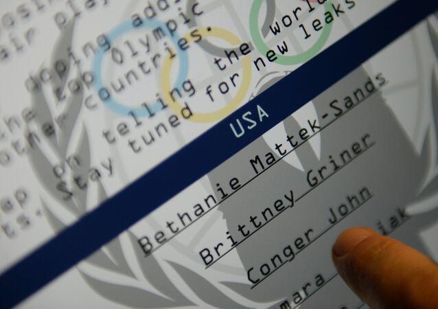 Fancy Bear publish second part of hacked WADA data