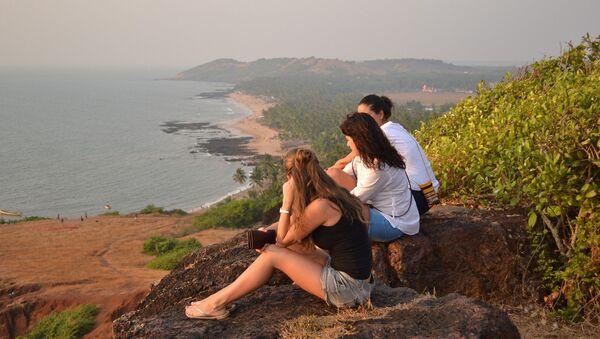 Goa, India - Sputnik International