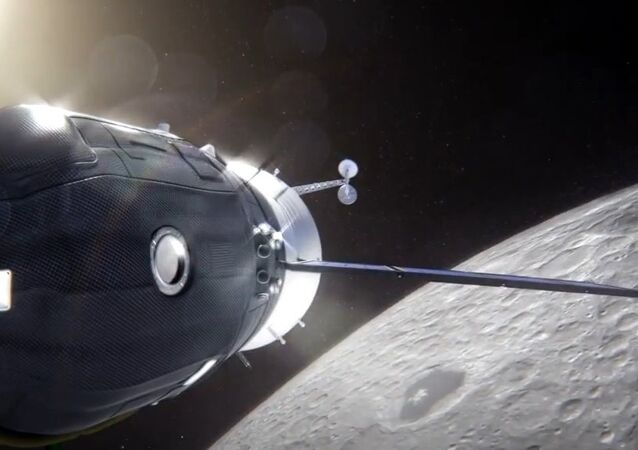 To the Moon and Back: Russia Offers Tourists a Flight Around the Moon Aboard Soyuz Spacecraft