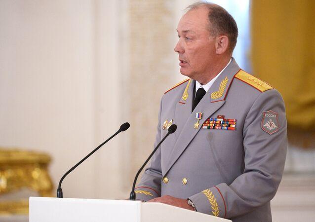 Colonel General Alexander Dvornikov