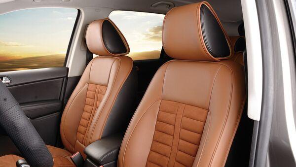 Car seats - Sputnik International